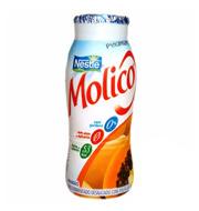 Molico Líquido Mamão 0% de Gordura 170g