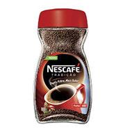 Nescafé Tradição Solúvel Vidro 100 g