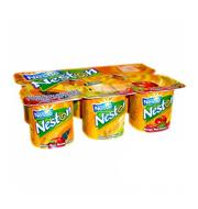 Neston Polpa de Frutas com Cereais 600g (6 un