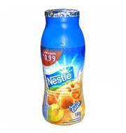 Iogurte Líquido Nestlé Pêssego 180g