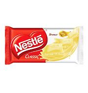 Chocolate Branco Classic Nestlé 170g