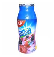 Iogurte Líquido Nestlé Frutas Vermelha 180g
