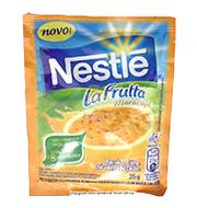 Suco em pó La Frutta Nestlé Maracujá 35g