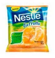 Suco em pó La Frutta Nestlé Tangerina 35g
