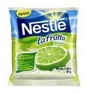 Suco em pó La Frutta Nestlé Limão 35g