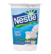 Iogurte Nestlé Natural Integral 170g