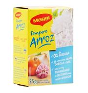 Tempero Maggi Arroz 35g