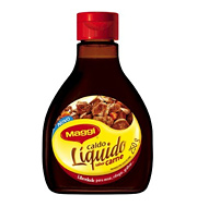 Caldo Líquido Maggi Sabor Carne 250g