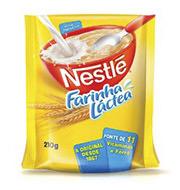 Farinha Láctea Nestlé 210g