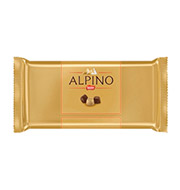 Chocolate Alpino Nestlé