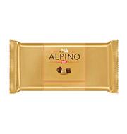 Chocolate Alpino Nestlé