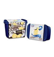 Sorvete Nestlé La Frutta Abacaxi com Coco 1,5L