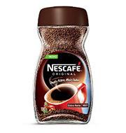 Café Solúvel Nescafé Original Vidro 100 g