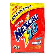 Achocolatado Nescau