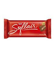 Chocolate Nestlé Suflair 50g