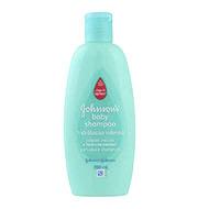 Shampoo Johnson & Johnson Baby Hidratação Int