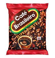 Café Brasileiro Almofada Super Forte 500g