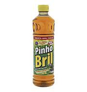 Desinfetante Pinho Bril Pinho Silvestre Garra