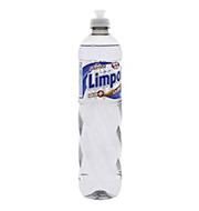 Detergente Líquido Limpol Cristal Bom Bril 50