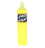 Detergente Limpol Bom Bril Neutro 500ml