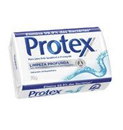 Sabonete Protex Limpeza Profunda 90 Gramas