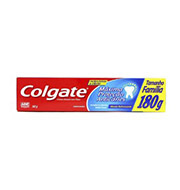 Creme Dental Colgate Máxima Proteção Anticári