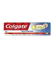 Creme Dental Colgate Total 12 Whitening 90 g