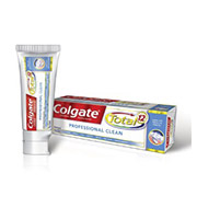 Creme Dental Colgate Total 12 Professional Clean