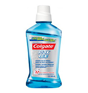 Enxaguante bucal Colgate Plax Ice 500ml