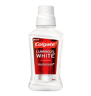 Anti-Séptico Bucal Colgate Luminous White 250