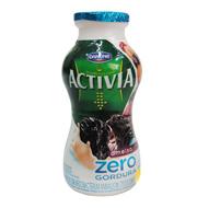 Activia Danone Líquido Ameixa 0% de Gordura 1