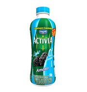 Activia Liquido Ameixa Light 900g