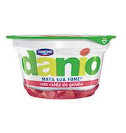 Iogurte Danio Goiaba