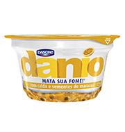 Iogurte Danio Maracujá