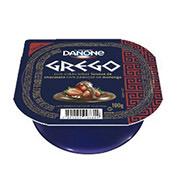 Iogurte Danone Grego Fondue Morango e Chocolate