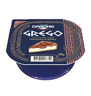 Iogurte Danone Grego Chesecake De Goiaba