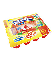 Iogurte Danoninho 540g