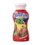 Danoninho Liquido Morango 180g