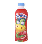 Danoninho Liquido Morango 900g