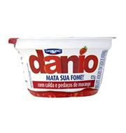 Iogurte Danio Danone Morango