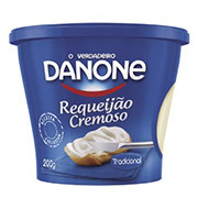Requeijão Cremoso Danone