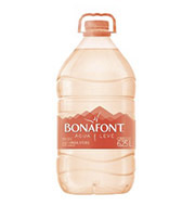 Água Bonafont Sem Gás Galão