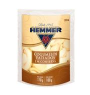 Cogumelos Hemmer Fatiado 100g