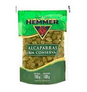 Alcaparras Hemmer Sachê 100g
