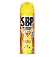 Sbp Multi Inseto Com óleo De Citronela 300ml