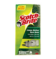 Esponja Scotch-brite