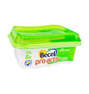 Manteiga Vegetal Becel Pro Active 250g Pote