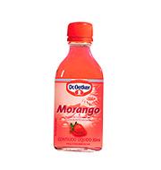 Essencia De Dr.oetker Morango 30ml Frasco De