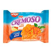 Macarrão Instantaneo Nissin Cremoso Pizza 80g