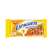 Macarrão Instantaneo Nissin Espaguete T3 500g